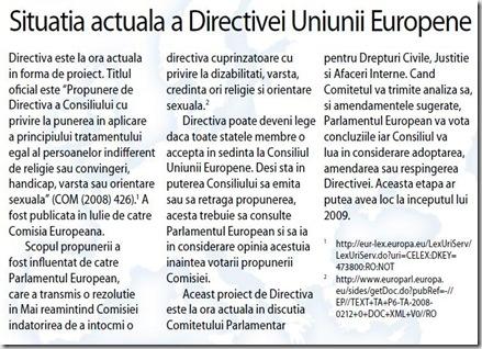 Directiva UE