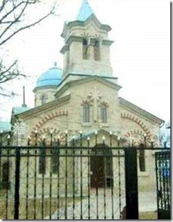 Biserica Straseni