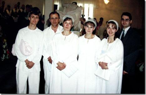 Primul-botez